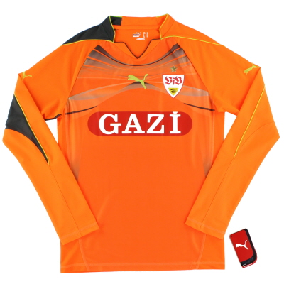 2010-11 Stuttgart Goalkeeper Shirt *BNIB*