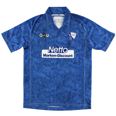 2010-11 VfL Bochum Home Shirt M