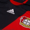 2010-12 Bayer Leverkusen 'Formotion' Home Shirt L/S M