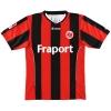 2010-12 Eintracht Frankfurt Home Shirt Kohler #7 S