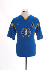 2010-12 Wimbledon Home Shirt M