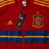2013-14 Spain adidas Anthem Jacket *BNIB*