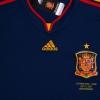 2010 Spain 'Netherlands - Spain' Away Shirt *BNWT* XXL
