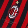 2011-12 AC Milan Home Shirt S