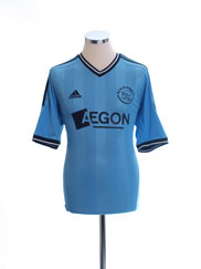 2011-12 Ajax Away Shirt M