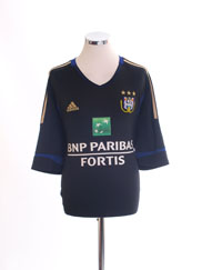 2011-12 Anderlecht Away Shirt XXL