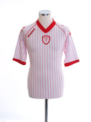 2011-12 AS Cannes Home Shirt *Mint*
