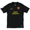 2011-12 Barcelona Away Shirt Fabregas #4 XL.Boys