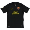 2011-12 Barcelona Away Shirt Messi #10 S