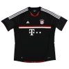 2011-12 Bayern Munich CL Third Shirt Boateng #17 XXXL
