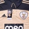 2011-12 Benfica Away Shirt Rui Costa #10 *BNWT* XL
