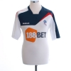 2011-12 Bolton Home Shirt C. Y. Lee #27 M