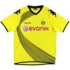 2011-12 Borussia Dortmund CL Home Shirt Hummels #15 XL