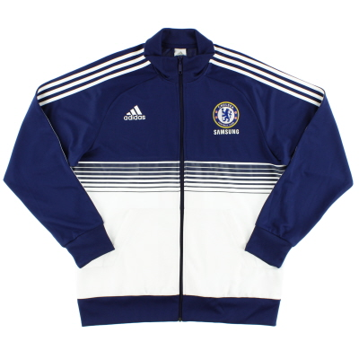 2011-12 Chelsea adidas Anthem Jacket XL