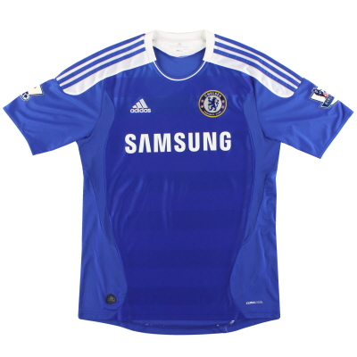2011-12 Chelsea adidas Home Shirt *Mint* M