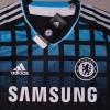 2011-12 Chelsea TechFit Player Issue Away Shirt *BNWT*