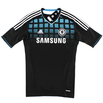 2011-12 Chelsea TechFit Player Issue Away Shirt *w/tags* S
