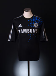 2011-12 Chelsea Player Issue Training Shirt *BNWT* XL