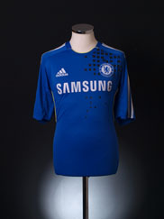 2011-12 Chelsea Training Shirt XL