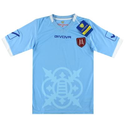 2011-12 Chievo Verona Givova Third Shirt  *BNIB * L