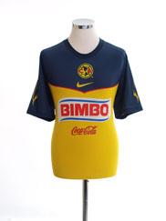 Club America  Home shirt (Original)