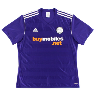 Derby County  Away shirt (Original)