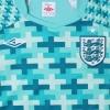 2011-12 England Goalkeeper Shirt M