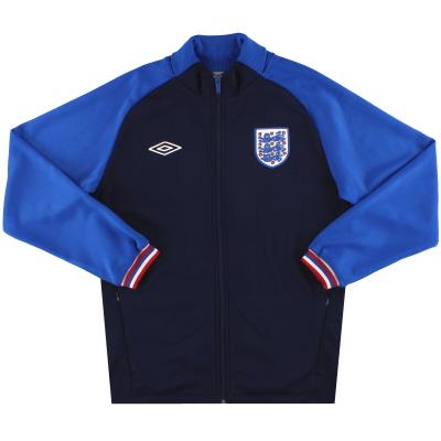 2011-12 England Umbro Training Jacket M