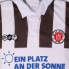 2011-12 FC St. Pauli Home Shirt *As New* M