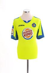 2011-12 Getafe Away Shirt M