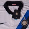2011-12 Inter Milan Away Shirt *BNWT* L