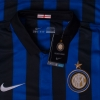 2011-12 Inter Milan Home Shirt *BNWT* XL