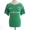 2011-12 Karpaty Lviv Match Issue Away Shirt Ерік #27 L