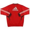 2011-12 Liverpool adidas Sweatshirt *Mint* XXL