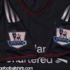 2011-12 Liverpool Away Shirt L