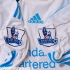 2011-12 Liverpool Third Shirt Coates #16 XL