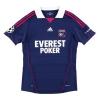 2011-12 Lyon adidas CL Away Shirt Kone #4 *Mint* M