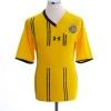 2011-12 Maccabi Tel Aviv Home Shirt Atar #16 *BNWT* L