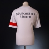 2011-12 Manchester United Nike Pre-Match Training Shirt L