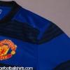 2011-12 Manchester United European Player Issue Away Shirt *BNWT*