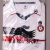 2011-12 Nice Away Shirt L/S *BNIB*