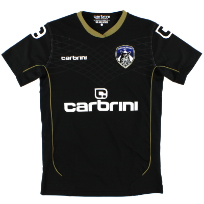 2011-12 Oldham Carbrini Away Shirt XS
