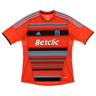 Olympique Marseille  Third shirt (Original)