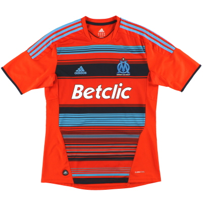 2011-12 Olympique Marseille Third Shirt *Mint* M