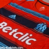 2011-12 Olympique Marseille Third Shirt *BNIB*