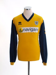 2011-12 Parma Training Shirt L