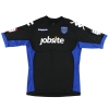 2011-12 Portsmouth Kappa Away Shirt Kitson #18 XL