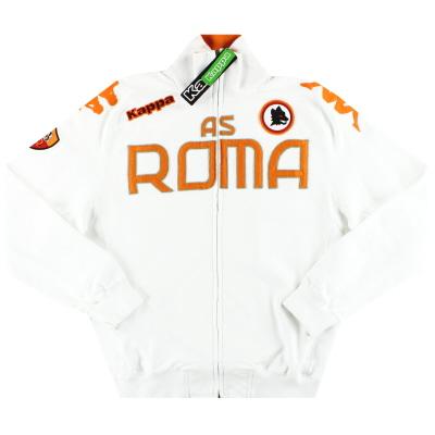 2011-12 Roma Kappa Full Zip Jacket *w/tags* XL