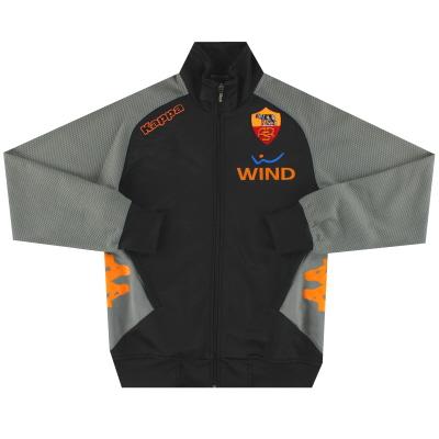 2011-12 Roma Kappa Training Jacket XS
