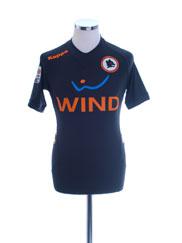 2011-12 Roma Third Shirt XS